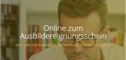 Zur Vorbereitung auf Ihren AdA-Schein können Sie mehrere Teile des AEVO-OnlineKurses gratis nutzen.