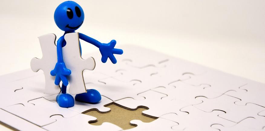 Symbolbild: Puzzle-Teile
