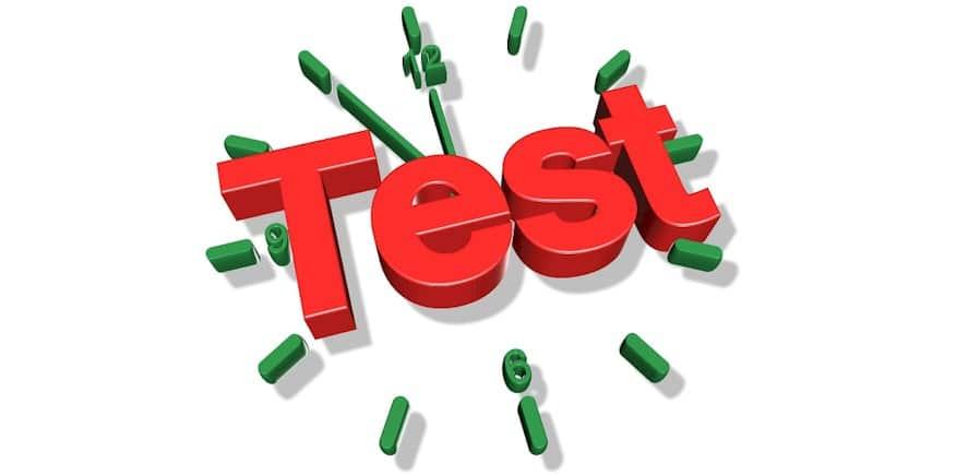 Symbolbild: TEST - schriftliche AEVO-Prüfungsfragen meist zum Anklicken